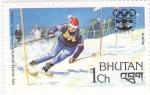 de Asia - Bhut�n -  slalom-Innsbruck-76