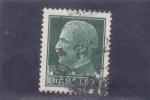 Stamps : Europe : Italy :  Vittorio Emmanuelle III