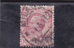 Sellos de Europa - Italia -  Vittorio Emmanuelle III