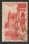 Sellos de Europa - Francia -  África Occidental Francesa - Sudan
