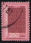 Stamps Turkey -  Grecas
