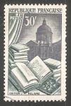 Stamps France -  Encuadernación