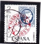 Stamps Spain -  Dia mundial del sello (25)