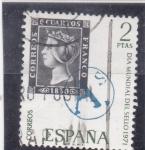 Sellos de Europa - España -  Dia mundial del sello (25)