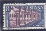Sellos de Europa - España -  Monasterio Sto Domingo de Los Silos (25)