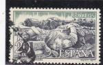 Sellos de Europa - España -  Monasterio de San Pedro de Cardeña (25)