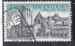 Sellos de Europa - España -  Monasterio de Las Huelgas (25)