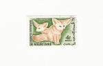 Stamps Africa - Mauritania -   Femmecs