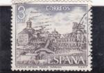 Stamps Spain -  iglesia de San Pedro-Tarrasa (25)