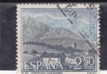 Sellos de Europa - España -  Mogrovejo-Santander (25)