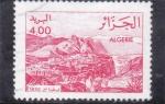 Sellos de Africa - Argelia -  PANORAMICA