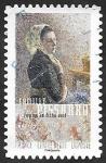 Sellos de Europa - Francia -  Pintura de Camille Pissarro