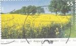 Stamps Germany -  ESTACION DE VERANO