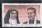 Stamps : Europe : Germany :  POR LA BEATIFICACIÓN DEL PAPA JUAN PABLO II