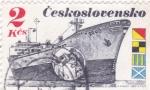 Stamps Czechoslovakia -  BARCO