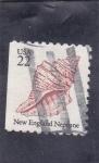 Stamps United States -  CA R A C O L A