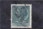 Stamps Italy -  MONEDA SIRACUSANA