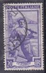 Stamps Italy -  PESCADOR DE CAMPANIA