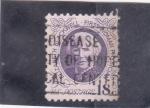 Stamps United States -  ELIZABETH BLACKWELL