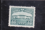 Stamps : Asia : Indonesia :  EDIFICIO DE CORREOS