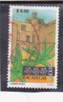 de America - M�xico -  ZACATECAS