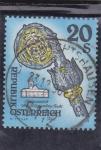 de Europa - Austria -  ABADIA