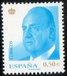 Sellos de Europa - Espa�a -  4634- S.M. Don Juan Carlos I.