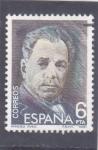 de Europa - Espa�a -  AMADEO VIVES(25)