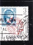 de Europa - Espa�a -  DIA MUNDIAL DEL SELLO (25)