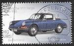 de Europa - Alemania -  Porsche 911 Targa de 1965