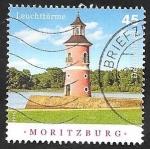 de Europa - Alemania -  2967 - Faro Moritzburg