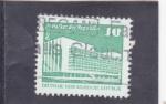 Stamps Germany -  B E R L I N