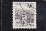 Stamps Yugoslavia -  PANORAMICA