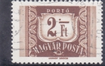 Stamps Hungary -  C I F R A S