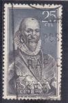 Stamps : Europe : Spain :  Alvaro de Bazán (26)