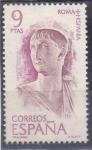 Sellos de Europa - España -  Trajano (26)
