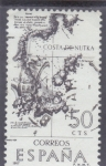Stamps : Europe : Spain :  Costa de Nutka (26)