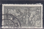 Stamps : Europe : Spain :  Año Santo Compostelano (26)
