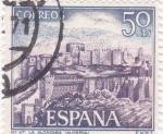Sellos de Europa - España -  La Alcazaba(Almeria)  (26)