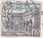 Stamps : Europe : Spain :  Alcañiz (Teruel) (26)