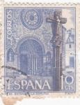 Stamps : Europe : Spain :  Betanzos (La Coruña) (26)
