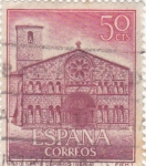 Stamps Spain -  Santo Domingo (Soria) (26)