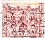 Stamps Spain -  catedral de Málaga (26)
