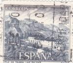 Stamps Spain -  Cruz de Tejera (Las Palmas) (26)