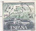 Stamps : Europe : Spain :  Las Cañadas (Tenerife) (26)
