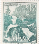 Stamps Spain -  Vall de Bohi (26)