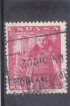 Stamps Spain -  generalísimo Franco (26)