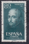 Sellos de Europa - España -  San Ignacio de Loyola (26)