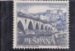 Sellos del Mundo : Europa : España : vista de Zamora (26)