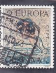 Sellos de Europa - España -  EUROPA CEPT- (26) mosaico